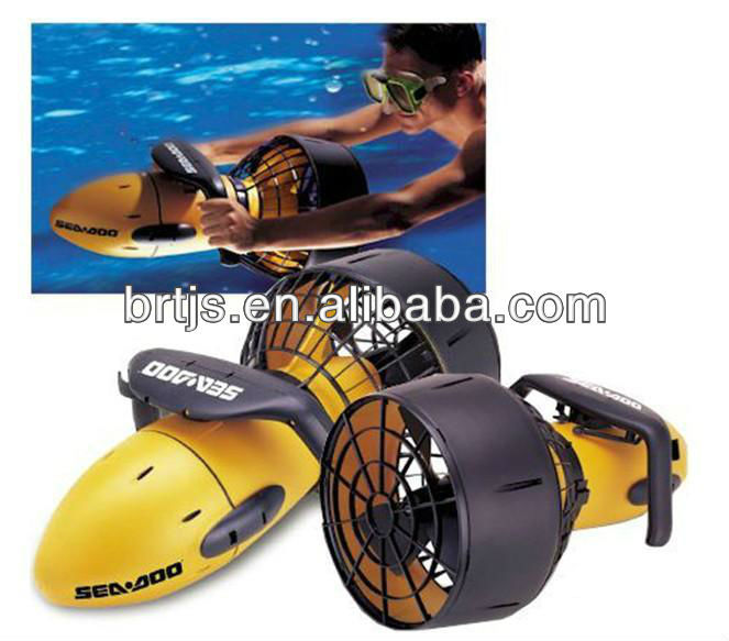 CE Diving sea scooter
