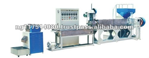 Plastic Granulators Machine