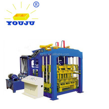 QT8-15 block making machine suppliers in south africa