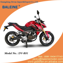 CB190R SUZUKI ITALIKA SPORTS RACING NEW MOTORCYCLE BALEINEMOTOR DV-R01