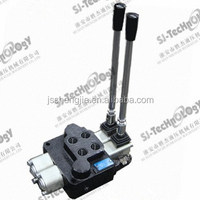 ZD-L10F-20T-G1/2 hydraulic manual directional valve