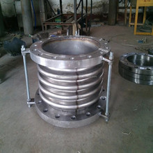 Hot sale stainless steel bridge corrugated pipe expansion joint
