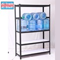 Wholesale modern decorative wood display racks and shelves for shop and store furniture