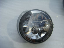 for w209 fog lamp/fog light with top quality and hot sale