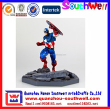 Decorative Customized Resin figure