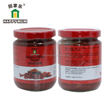 Chinese Guilin Chili Sauce for Traditional Cooking Sauces