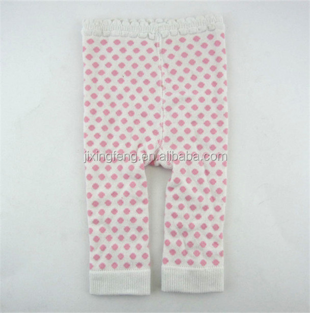 custom fashion baby pantyhose ballet tights