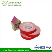 Automobile Double Sided Acrylic Foam Tape For Auto Industry