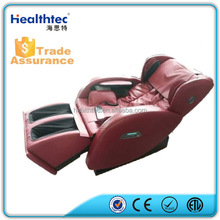 luxury jade roller full body shiatsu massage chair,cellulite machine massage,back massage roller
