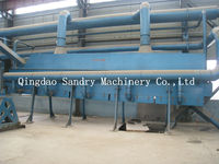 Hot sale sand cooling equipment in sand processing line