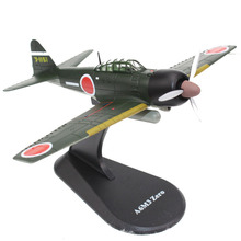 Excellent Quality Alloy Mini Plane Fighter Oem Die Airplanes 1:72 Model Toys