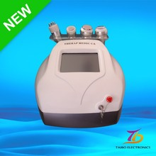 Multifunction body slimming machine RF& vacuum on biggest discount
