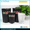 Custom Printed Medical Marjuana Packaging Mylar