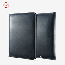 Leather Magnetic Smart Case Cover For iPad air 2