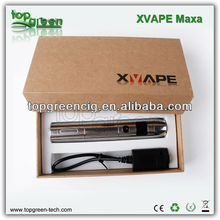 New arrival!!! Topgreen smart XVAPE MAXA 3.0v-6.0v variable voltage awon battery