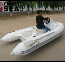 CE RIB-330 inflatable rib boats frp boats jet ski motor boat for sale!!!