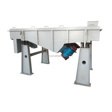 Linear vibrating screen sieve manufacturer