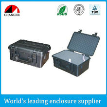 High hard plastic case for equipment
