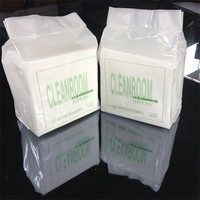 "9""white lint free paper for cleanroom"