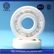 Zirconia Oxide ceramic ball bearing 6001
