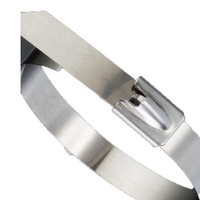 Stainless Steel Contact torque wire clamp