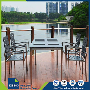 Alibaba china supplier brown phenolic compact table top price