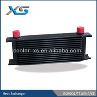 aluminum hydraulic oil cooler for auto, vehicle,car, motor cycle