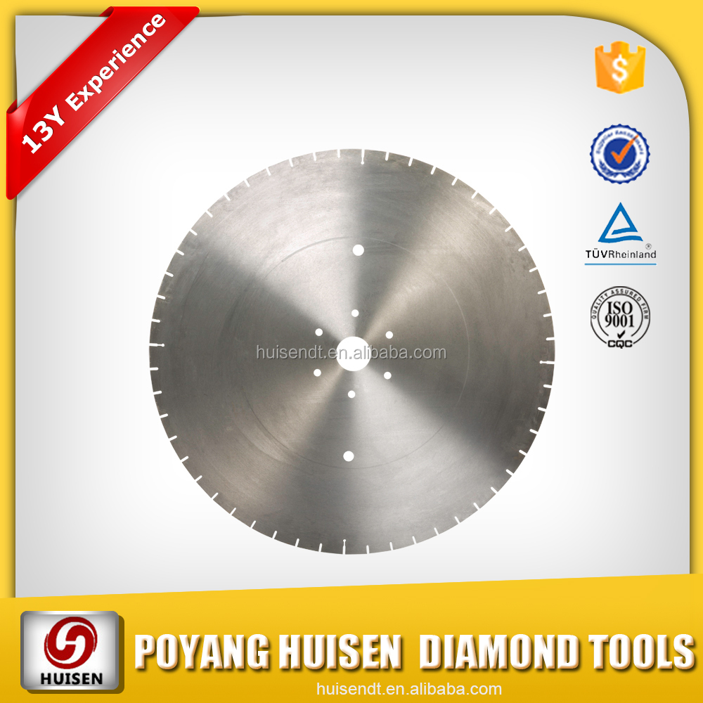 Huisen Diamond Tools Long life Glass cutting disc
