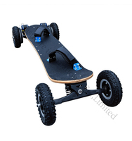 Latest Ideal Teen/Adult recreation All Terrain Skateboard Diy moutain board dirt board earth board dirt surfer electric mountai