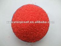 color sand quartz sand construction sand for epoxy floor coating
