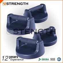 plastic perfect push up bar exercise equipment