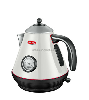 110V home appliance 1.7L STRIX kettle with coat-painting base-GL-E14