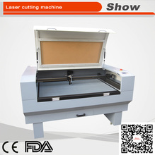 mini plastic laser machine low cost plastic laser cutting machine