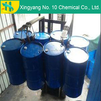 Factory Manufacturing dioctyl phthalate 99.5% dop oil for pvc