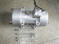 external vibrator motor 0.25-3.0kw with CE