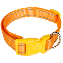 classic holiday spring printquick snap dog collar