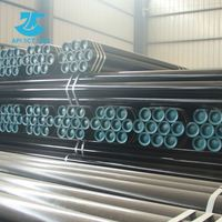 Seamless Stainless Steel Pipe Tube Sizes Manufacturers
