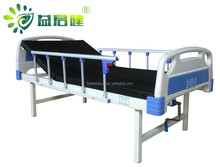 Long duration high quality long duration 1 crank manual hospital bed