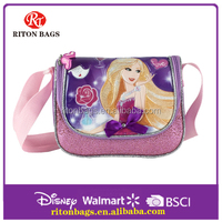 Top Selling Outdoor-Oriented Best Girls Lunch Bag Lunch Cooler Bag with Cartoon Princess