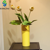 Tall Indoor Flower Pot Home Garden