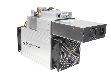 Newest and profitable Whatsminer M20 M20S M21 M21S with PSU btc miner