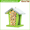 Wooden bee and insect houses for sale