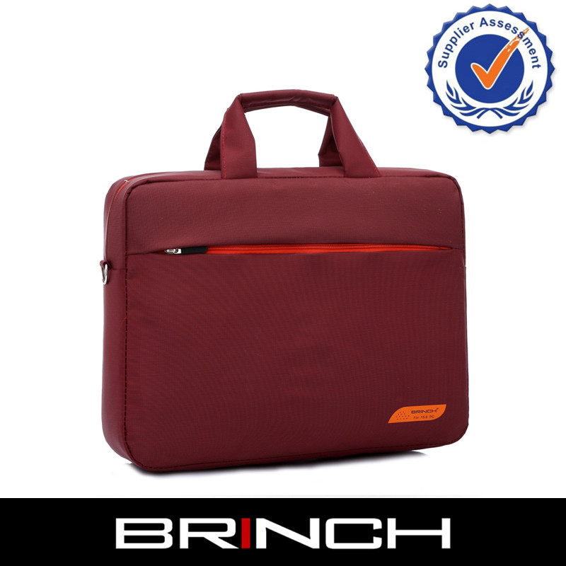 Fashionable design OEM/ODM laptop travel bag for women