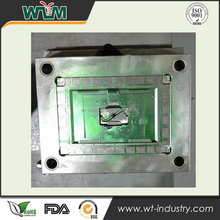 Cold runner texture finish Electrical enclosure plastic moulds