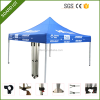 unique Custom Made Folding Tent For Trade Show Promotion