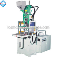 one year warranted pet preform injection machine low cost