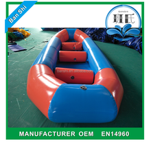 Hot sale mini inflatable boat, fishing inflatable boats, cheap inflatable boat