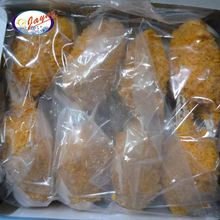 Low price frozen surimi imitation breaded crab claw with 250g, 750g,1kg/Box