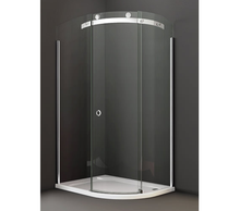 Guida Nice Quality Outdoor China Glass Steam Shower Room