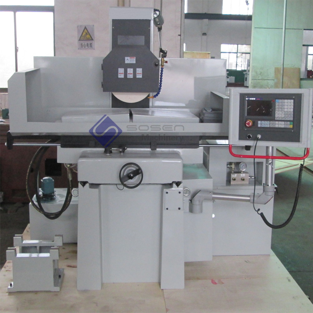 MYK1224 CNC Surface grinder grinding machines